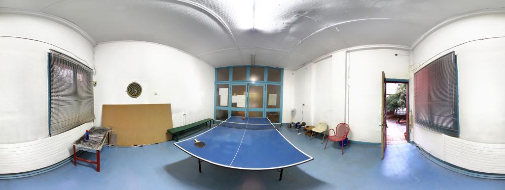 ping pong Panorama (S)